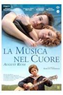 Poster La musica nel cuore - August Rush