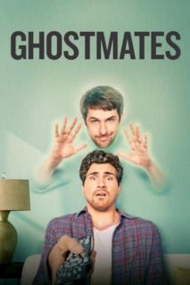 Poster Ghostmates
