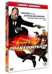 Transporter 2 [Edizione: Regno Unito] [Edizione: Regno Unito]