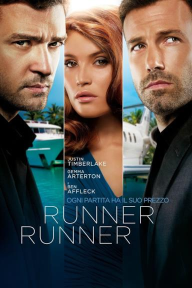 Poster Runner Runner