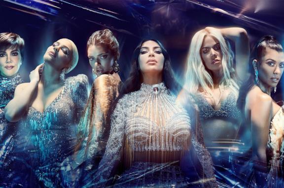 10 (+1) cose che ti serve sapere per capire Al passo con i Kardashian