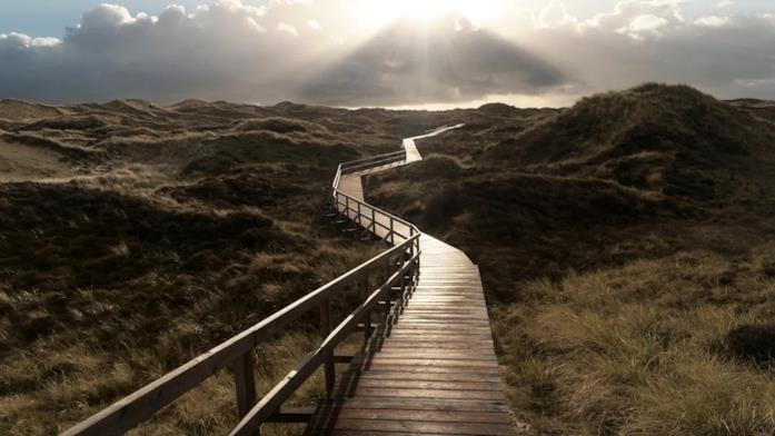 Isola Nera: la location