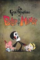 Poster Le tenebrose avventure di Billy e Mandy