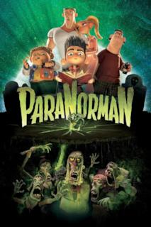 Poster ParaNorman