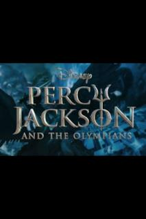 Poster Percy Jackson and the Olympians
