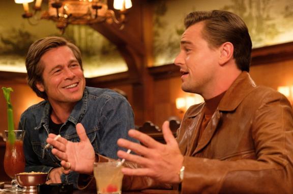 C'era una volta a... Hollywood: 10 curiosità sul film di Tarantino