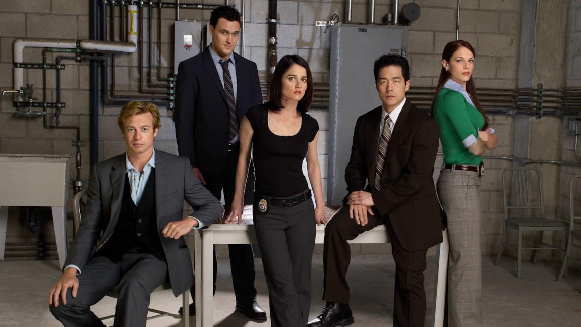The Mentalist, il cast della serie TV ieri e oggi