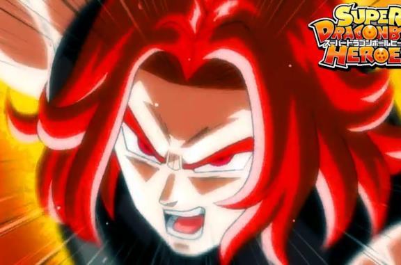Dragon Ball: i segreti del passaggio di Trunks da Super Saiyan 4 a Super Saiyan God nella serie Heroes