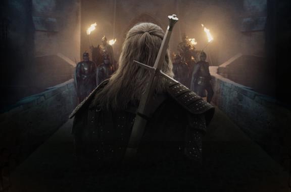 The Witcher, come funziona la congiunzione delle sfere?