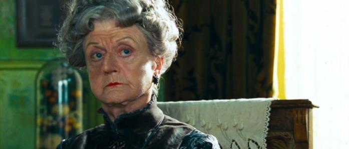 Nanny McPhee: Angela Lansbury