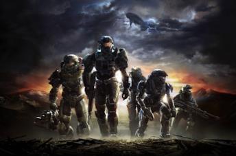 I protagonisti di Halo Reach