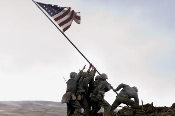 Flags of Our Fathers e Lettere da Iwo Jima: il legame tra i film (e la storia che li accomuna)