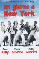 Poster Un giorno a New York