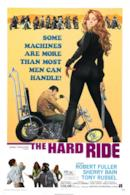 Poster The Hard Ride