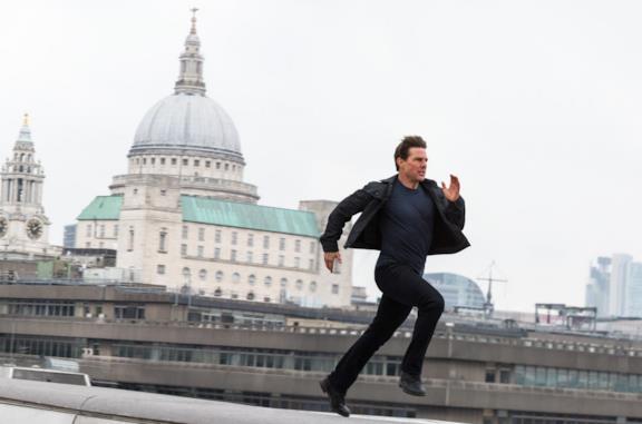 Mission: Impossible 7 e 8 non saranno più girati insieme