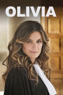 Poster Olivia - Forte come la verità