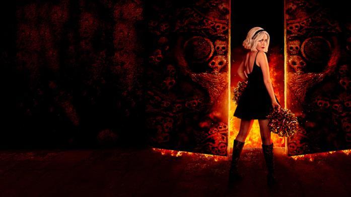 In Riverdale ci sarà il ritorno di Sabrina