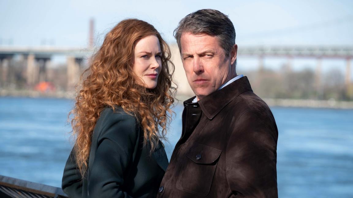 The Undoing: di cosa parlano il libro e la serie con Nicole Kidman e Hugh Grant