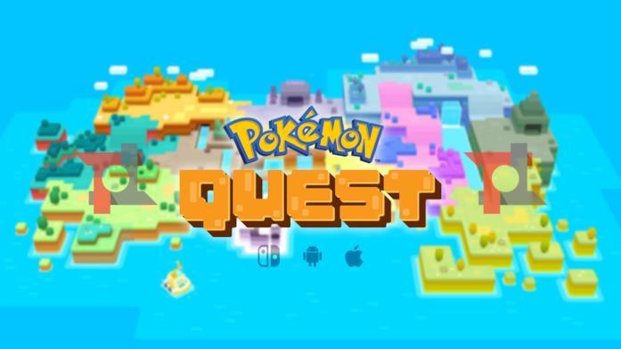 Pokémon Quest festeggia l'annuncio di Pokémon Let's Go su Nintendo Switch