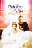 Poster Un principe tutto mio 2 - Un matrimonio da favola