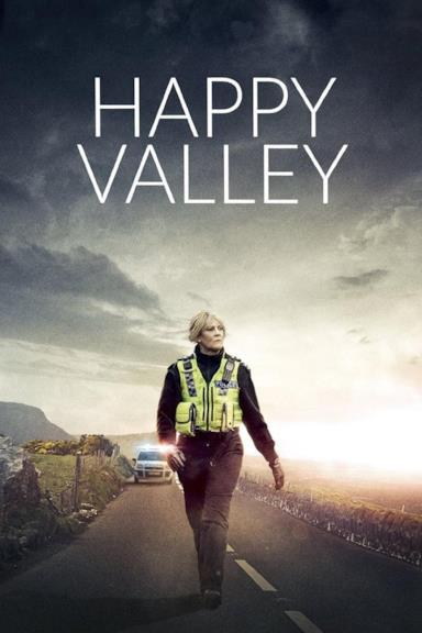Poster Happy Valley