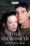 Poster Titus Andronicus