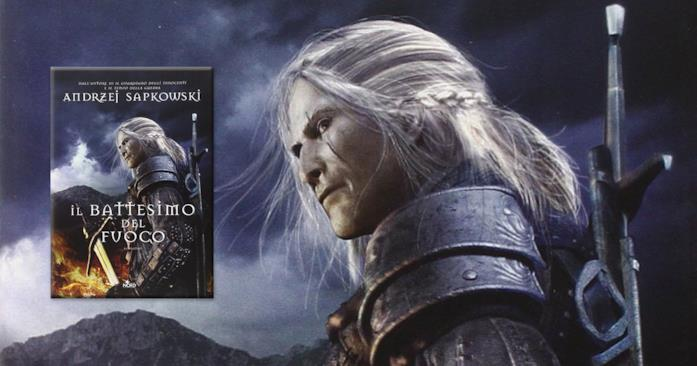 La recensione del terzo libro della saga di Geralt di Rivia