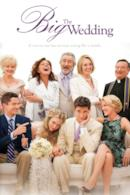 Poster Big Wedding