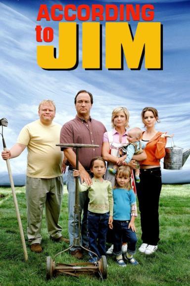 Poster La vita secondo Jim