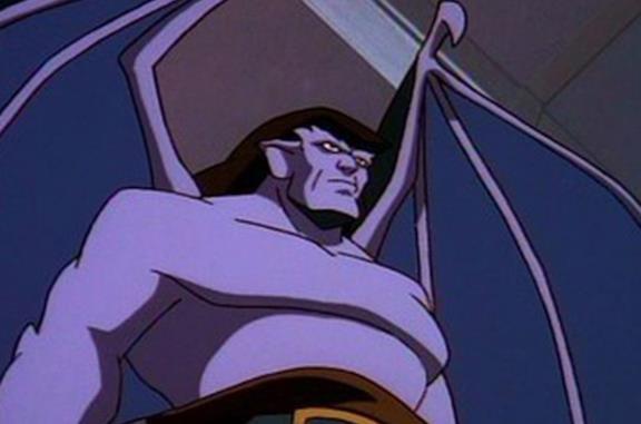 Il creatore di Gargoyles non ha affatto rinunciato a rilanciare la serie