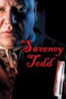 Poster Sweeney Todd