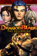 Poster DragonBlade : The Legend of Lang