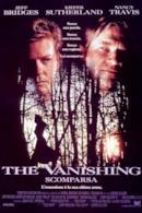Poster The vanishing - Scomparsa