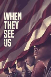 Poster When They See Us