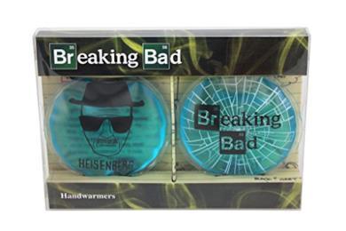 Breaking Bad scaldamani