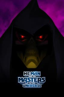 Poster He-Man and the Masters of the Universe