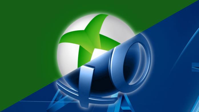 Xbox Live Gold vs PlayStation Plus