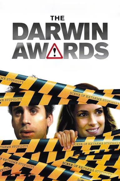 Poster The Darwin Awards - Suicidi accidentali per menti poco evolute
