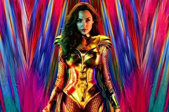 Come stanno andando le prime recensioni di Wonder Woman 1984?
