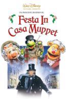 Poster Festa in casa Muppet