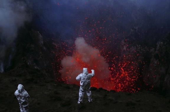 Disaster movie: 10 film sui vulcani da vedere assolutamente