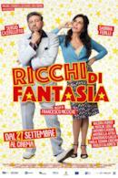 Poster Ricchi di fantasia