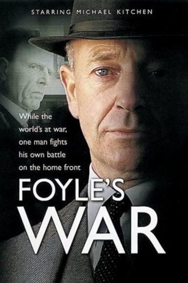 Poster Foyle's War