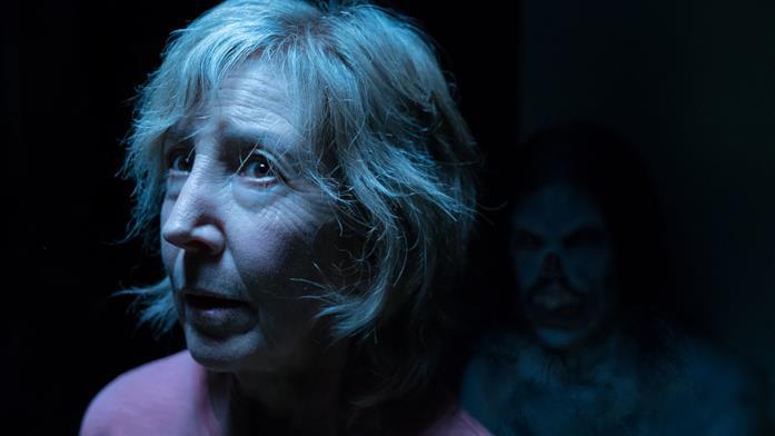 Elise, personaggio della serie di film di Insidious