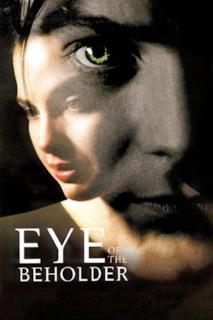 Poster The Eye - lo sguardo