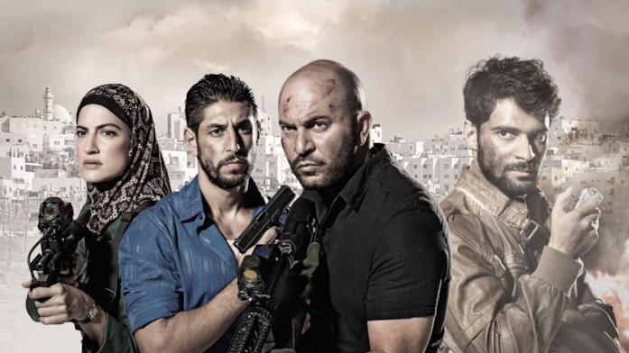 Fauda, la serie israeliana su Netflix