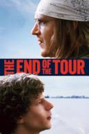 Poster The End of the Tour