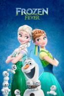 Poster Frozen Fever