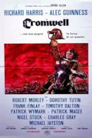 Poster Cromwell - Nel suo pugno la forza di un popolo