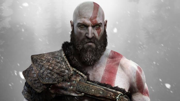 God of War 4 in uscita il 22 marzo 2018